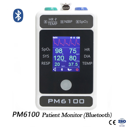 Patient Monitor PM6100