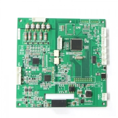 PM6750 Bluetooth Six-parameter Monitor Module